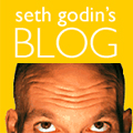 Seth Godin on How to Connect with Customers