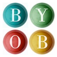 BYOB: The Book